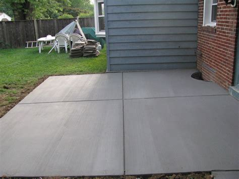 concrete finishes for patios concrete master solutions llc