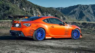 new tuner cars toyota gt86 tuning car new car modification