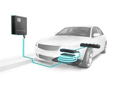 inductive charger your questions answered inductive charging for road vehicles the engineer the engineer