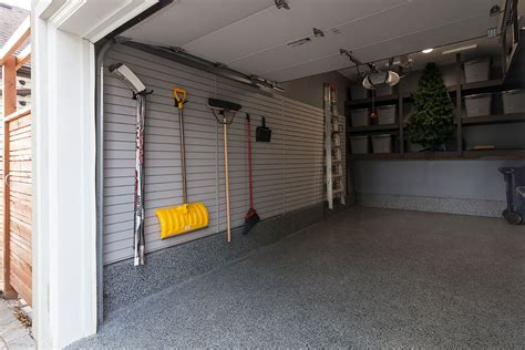 garage renovation q a find out why jay loves his one car garage makeover