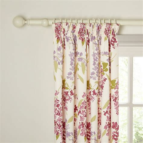 john lewis custom made curtains 1000 ideas about pink pencil pleat curtains on pinterest