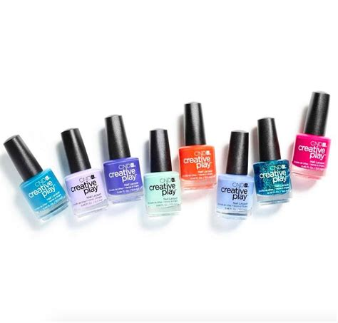 Nail Salons Near You by The New Collection By Cnd Is At A Nail Salon Near