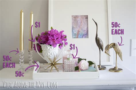 decorating things for home thrifty decor projects under 10 the budget decorator
