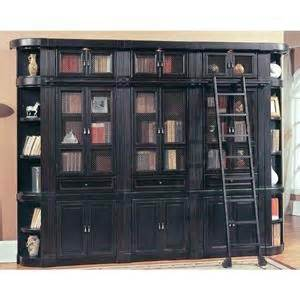 nebraska furniture mart bookcases nebraska furniture mart parker house large library