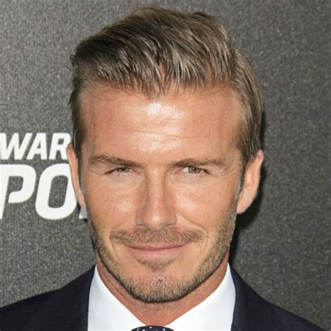 what hair producr does beckham use david beckham hairstyles men s hairstyles haircuts 2018