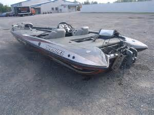 stratos boats history gsnpx193h304 bidding ended on 2004 two tone stratos boat