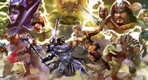 film kartun heman masters of the universe reboot seri kartun kenangan yang