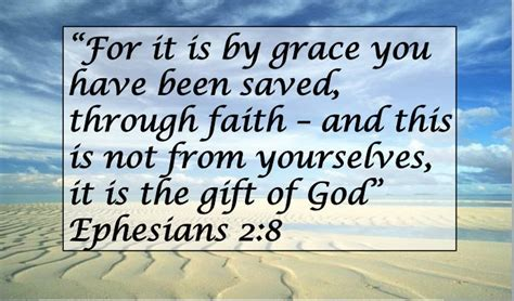 Scripture For S Day Ephesians 2 8 Bible Verse Of The Day Prayers