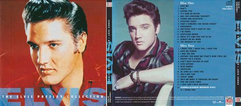 Cd Gong 2000 Collector Series elvis time pictures to pin on pinsdaddy