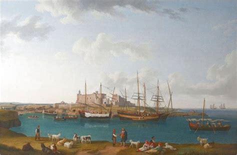 porto di monopoli monopoli il porto di monopoli nel 1700
