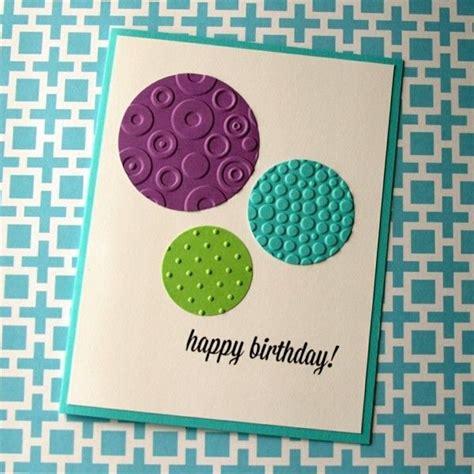 Geburtstagskarten Basteln Ideen by Geburtstagskarten Selber Basteln 30 Ideen Und Praktische