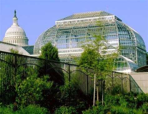botanic garden washington dc