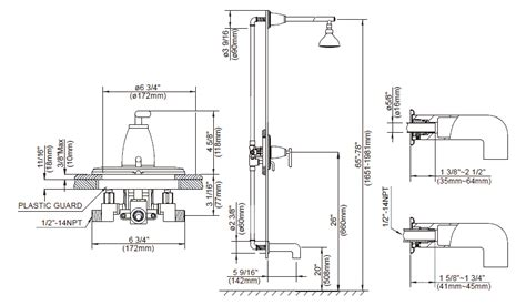 Installing Delta Kitchen Faucet by Shower Plumbing Diagram Quotes