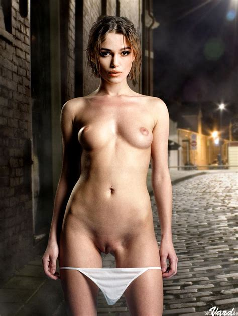 Keira Knightley Nude Is Amazing You Have To See This Pics