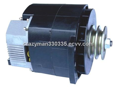 generator alternator without battery 8sc3110vc