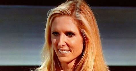 Did Coulter Get A by Did Coulter Accidentally Make Point