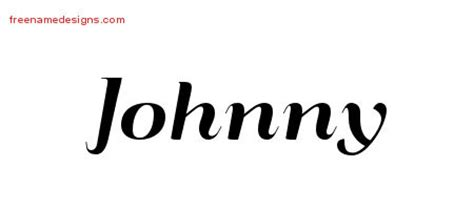 johnny tattoo alphabet johnny archives page 3 of 3 free name designs