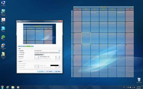 Calendario Windows Interactive Calendar Free Desktop Calendar Software And