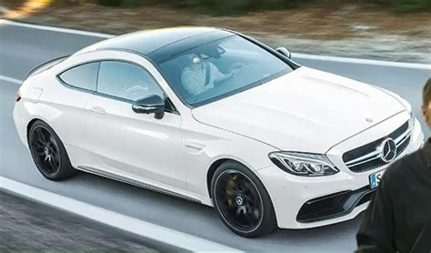 Kaos Mobil Mercedes Amg Ar 1 2017 mercedes amg c63 coupe news leaks performance digital trends