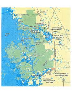 Map Of Crystal River Florida by Crystal River Fl Pictures Posters News And Videos On
