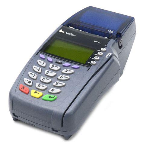 omni vx verifone omni 5100 vx510 payment terminal with smart card