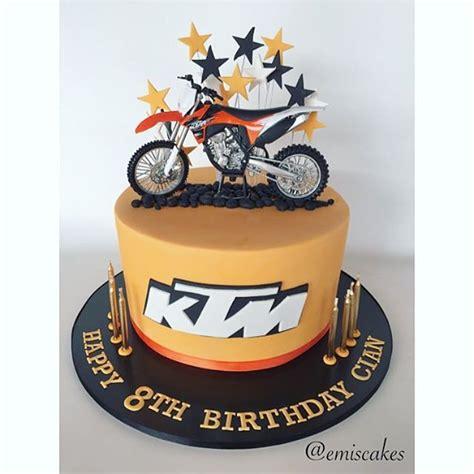 motocross bike cake 17 mejores ideas sobre motocross cake en