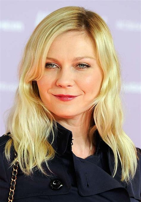 Kirsten Dunst Hairstyles by Top 20 Kirsten Dunst Hairstyles Haircuts That Will