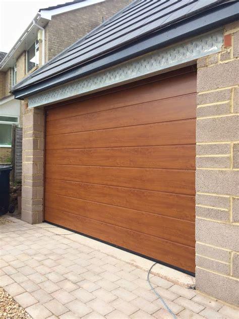 Shore Garage Door by Hormann Sectional Garage Doors