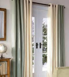 Insulated Patio Door Curtains Patio Door Curtains