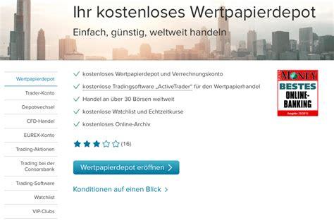bank konditionen vergleich konto vergleich deutsche bank broker