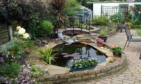 Small Modern Bedroom Design Backyard Pond Designs Small Backyard Pond Ideas Small