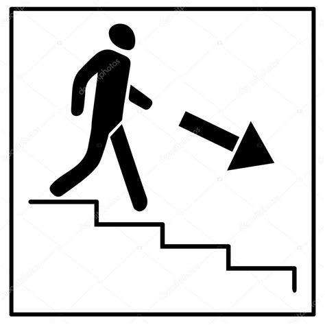 Treppe Nach Unten by Treppen Nach Unten Symbol Stockvektor 169 Hlivnyk A Gmail