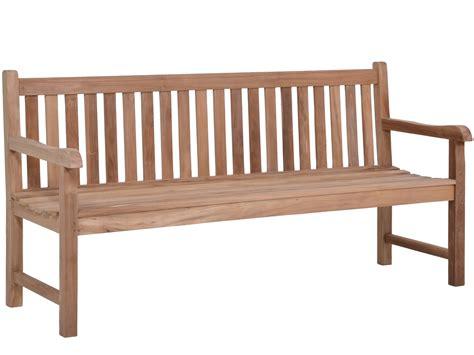 Gartenbank Holz 4 Sitzer by Teakholz Gartenbank Wales 180cm 4 Sitzer Gartenm 246 Bel L 252 Nse