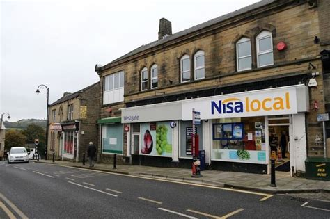 Westgate Post Office by Honley Post Office Gets A Rev As It To Nisa Store