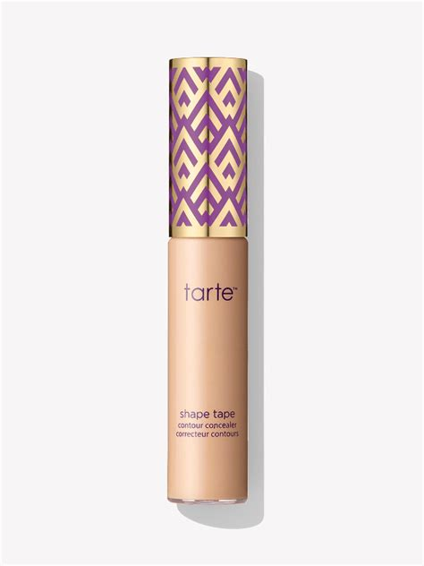 light medium honey tarte shape tarte shape contour concealer light medium honey