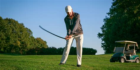centrifugal force golf swing 6 diy training aids to improve your golf swing
