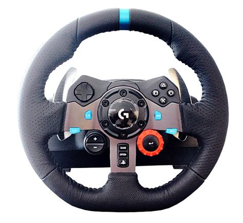 volante logitech logitech g29 comprar volante logitech g29 discoazul