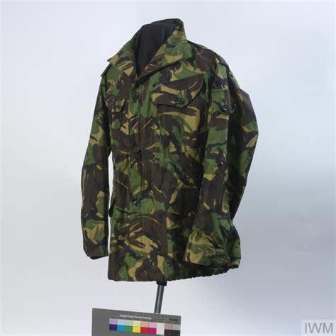 army pattern dress smock combat dress 1968 pattern dpm british army uni