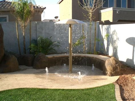 How To Build A Backyard Splash Pad by 17 Best Ideas About Splash Pad On Splash Pad