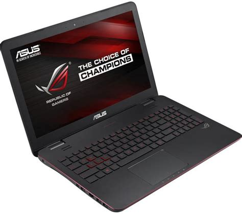 Asus Republic Of Gamers Laptop Mercadolibre asus republic of gamers g551 15 6 gaming laptop black deals pc world