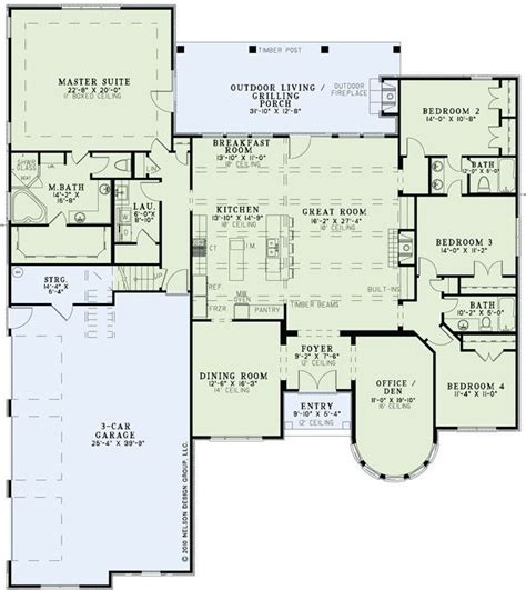 floor plans with garage on side garage on left side new perfect 9 14 house plans
