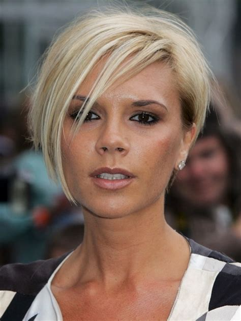short hairstyles as seen from behind really cute short haircuts