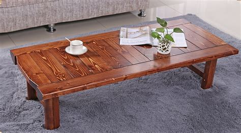 japanese low folding table aliexpress com buy japanese antique low table rectangle