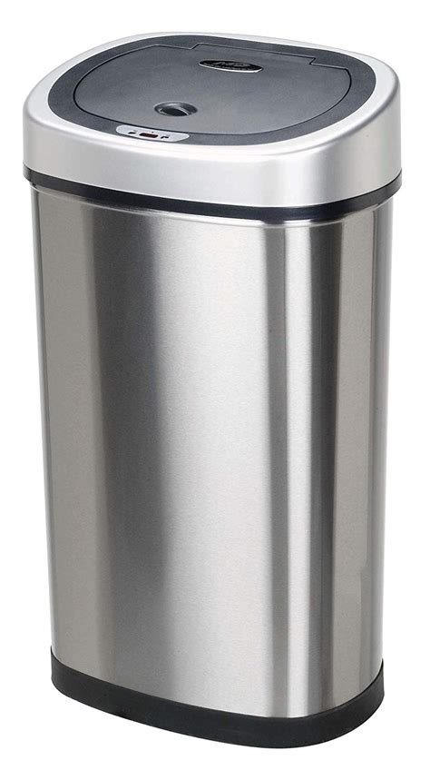 Kitchen Waste Containers by Best Kitchen Garbage Cans News To Review