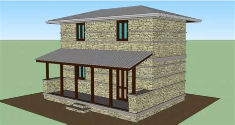 nra approves six new designs of low cost housing government approved model house ga smart housing