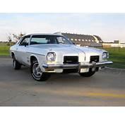 1973 Oldsmobile Cutlass Supreme  View All