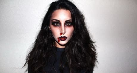 tutorial for zombie girl makeup easy dead girl makeup tutorial pictures and video