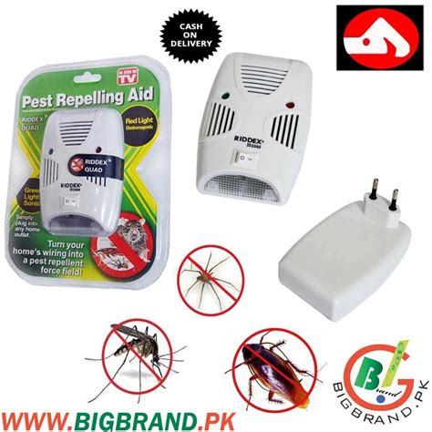 Riddex Pest As Seen On Tv China4 as seen on tv riddex pest repelling aid