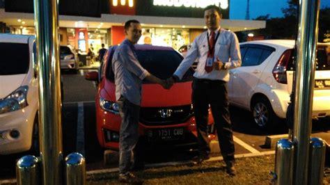 Honda Odyssey Honda Pondok Indah sales honda pondok indah iklan kosong promo termurah