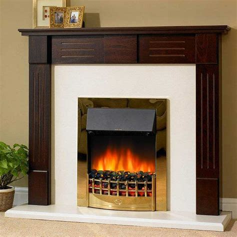Complete Fireplace Suites by Europa Fireplaces Electric Suite Range 171 Athomeblog Co Uk